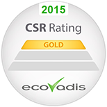 dowlis Gold EcoVardis rating