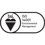 dowlis is iso14001 certified
