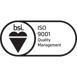 dowlis is iso9001 certified